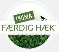 Køb fuldvoksne hækplanter online Logo